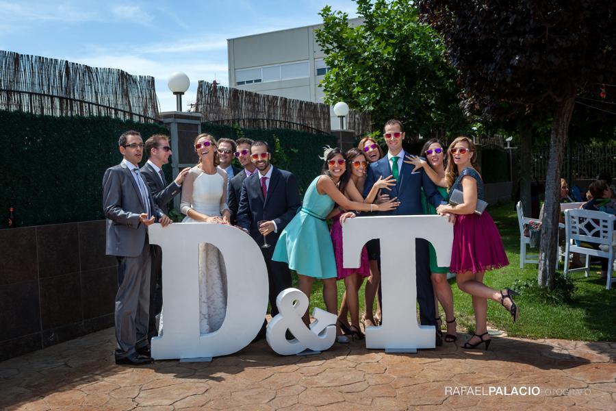 fotos boda Teruel