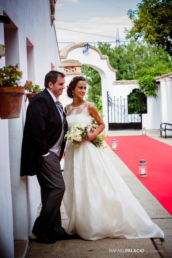 fotos boda finca Mirahuerta