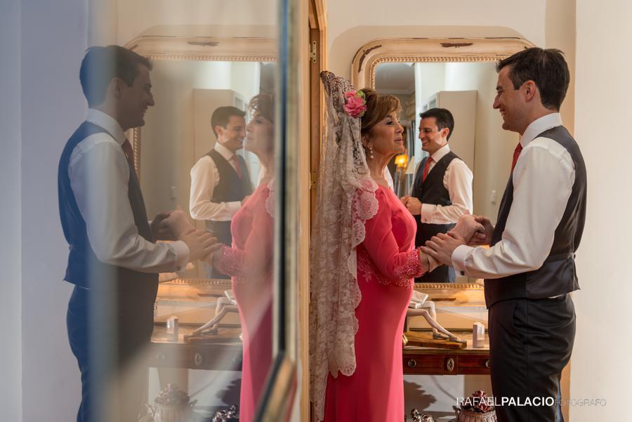 fotos boda elegantes