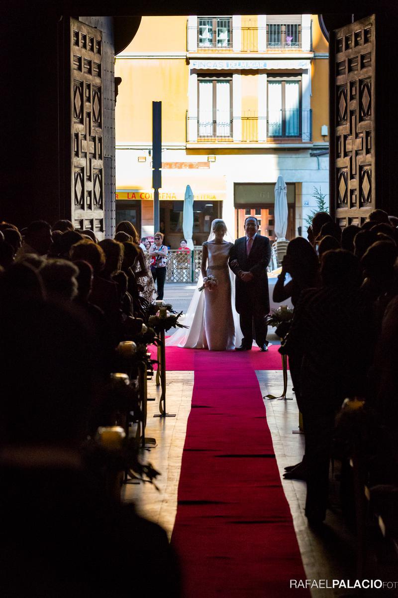 entrada novia escoñapios
