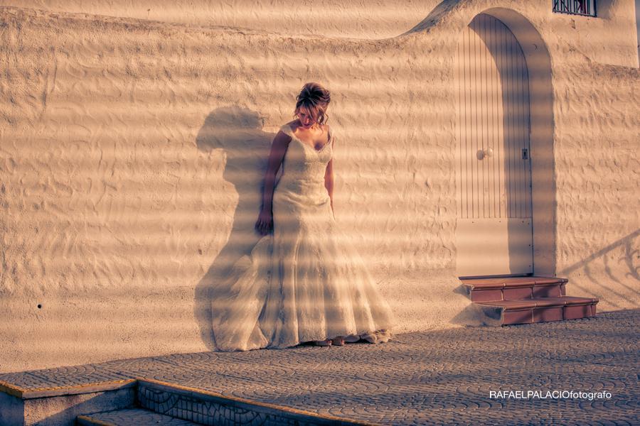 efectos de luz fotos boda Zaragoza